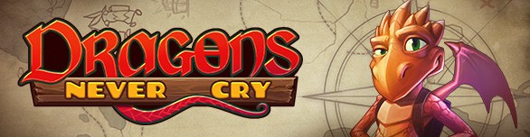 Игра «Dragons Never Cry» [dragons-never-cry]