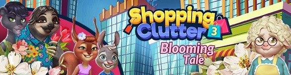 Игра «Shopping Clutter 3: Blooming Tale» [shopping-clutter-3-blooming-tale]