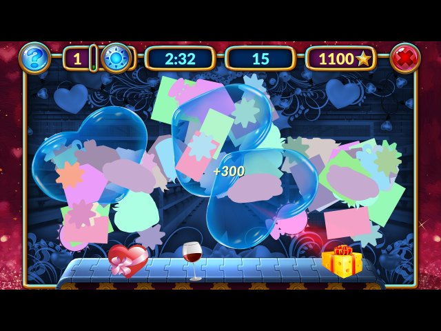 Игра «Shopping Clutter 6: Love Is In The Air»