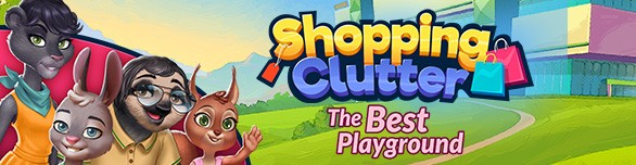 Игра «Shopping Clutter: The Best Playground» [shopping-clutter-the-best-playground]