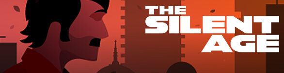 Игра «The Silent Age» [the-silent-age]